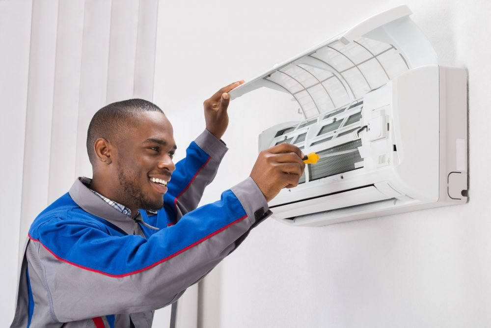 air conditioning maintenance in Sarasota, FL