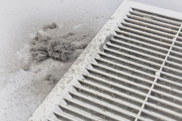 duct cleaning in Port Charlotte, FL